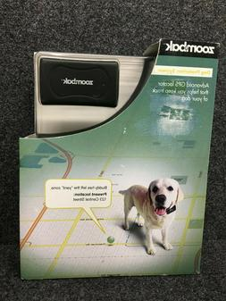 ZOOMBAK 100 PET ADVANCED GPS LOCATOR KEEP TRACK OF YOUR DOG