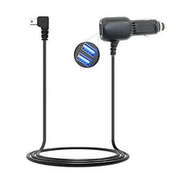 car charger auto power supply adapter