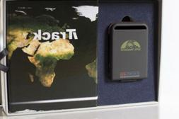 Easily Locate Trucks w/ Realtime GSM GPS Tracking Devices fo