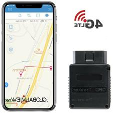 GPS Car Tracking Device - Truck GPS Tracker - Track Teenager