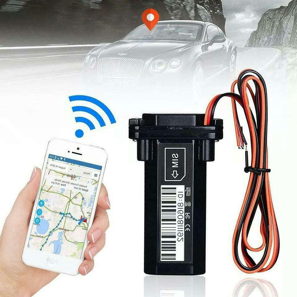 gsm gps tracker for motorcycle jet sky