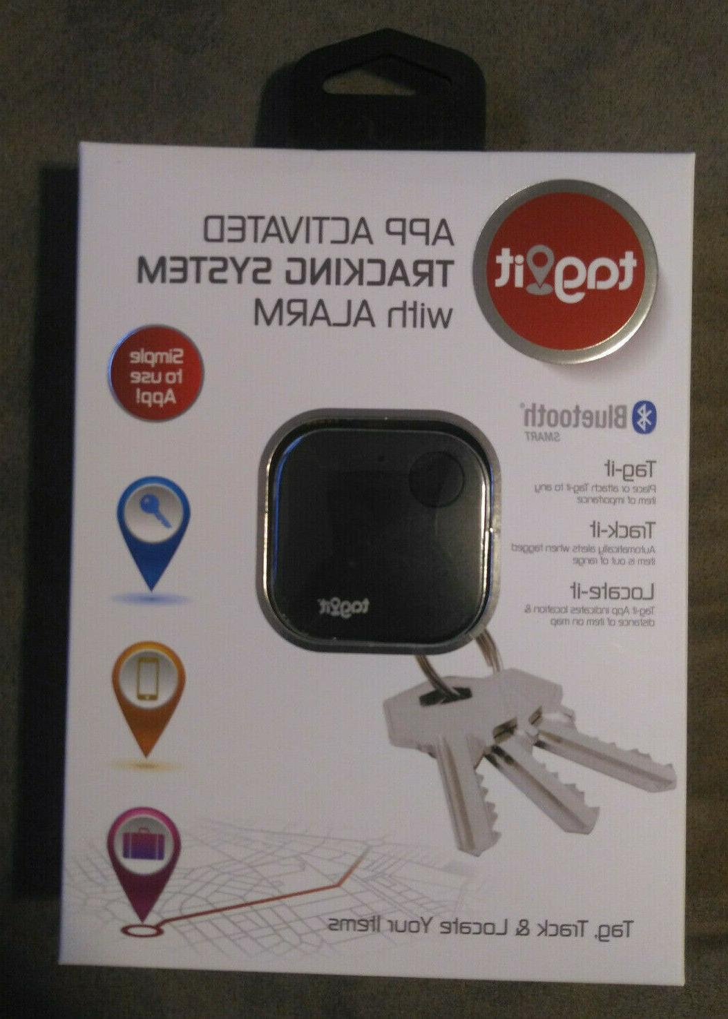 new tag it bluetooth tracking device
