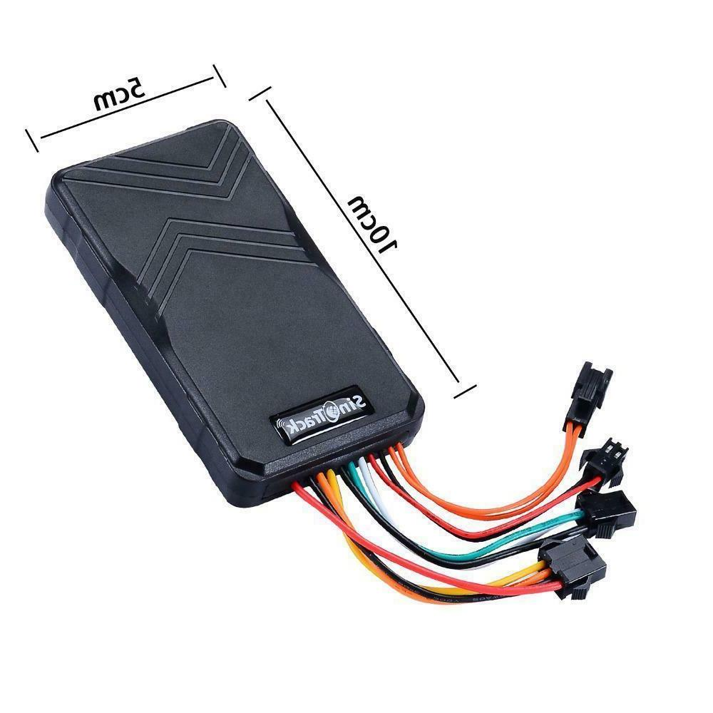 Sinotrack St-906 Tracker For Car Vehicle Device