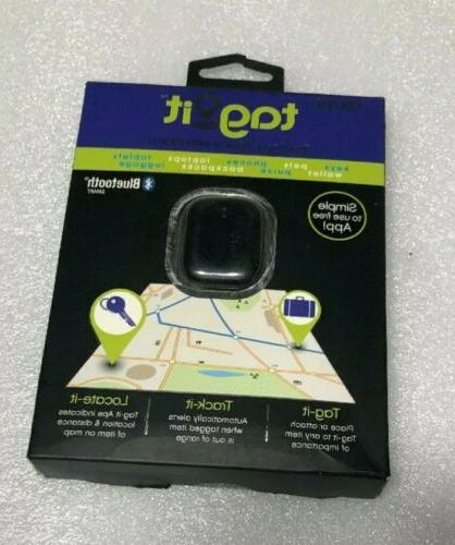 Tzumi Tagit Tracking - GPS and Technology