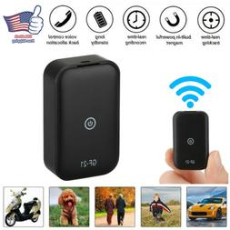 magnetic mini gps tracker real time tracking