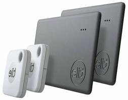 Tile Mate  - Bluetooth Tracker Item Finder w/Replaceable Bat