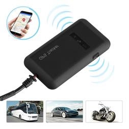 Real Time GPS Tracker GSM GPRS Locator Tracking Device for C