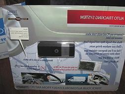Royal Travel USB Auto Tracking System With CD Software & Man