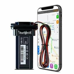 SINOTRACK ST-901W 3G GPS Tracker for Vehicles,Anti Lost Alar