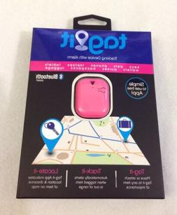 Tzumi Tag It Bluetooth Tracking Device with Alarm NEW in Box