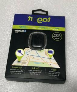 Tzumi TagIt 817243037683 3768BB Tracking Device - GPS and Bl