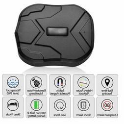 TKSTAR TK905 GPS Car Tracking Device Real Time Powerful Magn