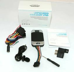 Coban Vehicle tracker GPS303F Car GSM GPRS Tracking devices